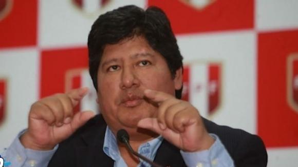 Президентът на Футболната федерация на Перу беше арестуван