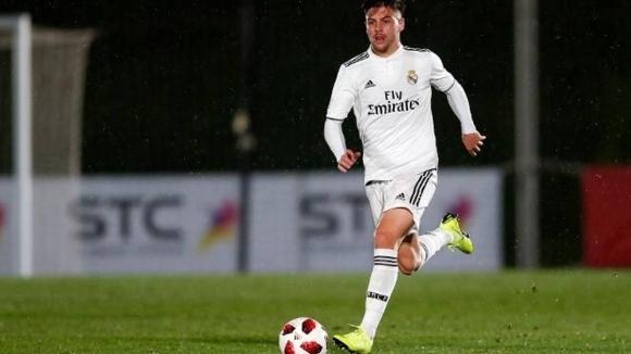 Млад талант на Реал Мадрид ще се лекува до лятото
