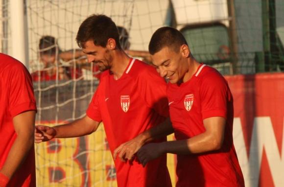 Манев: Доказахме, че сме най-добрият отбор във Втора лига
