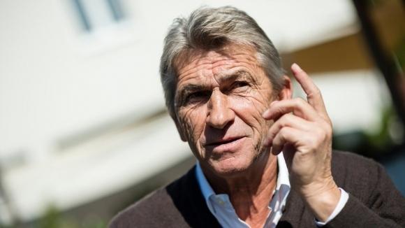 Голяма легенда на Байерн: При 0:3 от ЦСКА не знаехме къде сме