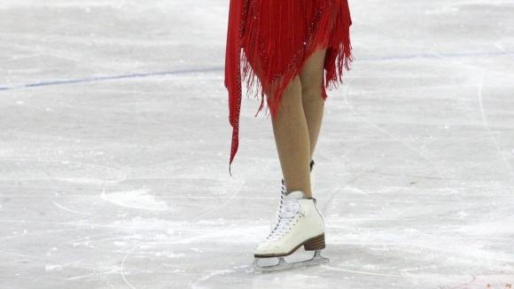 Симона Господинова се класира на 32-о място в Загреб