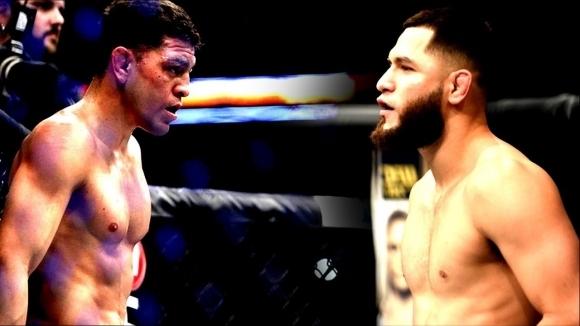 Дейна Уайт: Ще видим Диаз срещу Масвидал в UFC 235