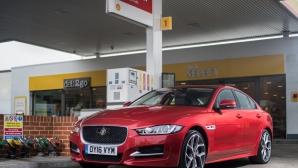 Технологията, с която Shell отговори на новите нужди при шофиране