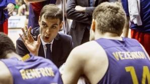 Бивш треньор на Везенков: Треньорството ме спаси от депресията