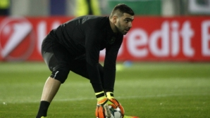 Владо Стоянов призна в откровено интервю, че нова тежка операция отлага завръщането му на терена