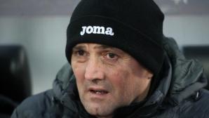 Загорчич взе 20 футболисти за визитата на Дунав