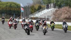 Нов отбор ще атакува титлите в мотоциклетния шампионат на България