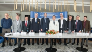 Канчо Хацуо Рояма: България има голямо място в световното семейство на киокушин
