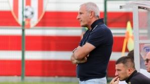 Никола Спасов: Няма кой знае какви отбори във Втора лига, за да се страхуваме