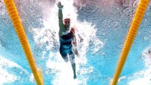 Над 960 плувци от 178 държави на Световното по плуване