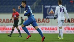 Станислав Костов: Когато Левски печели, всичко е наред