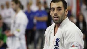 България с трима финалисти на Европейското по карате киокушин във Варна