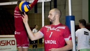 Георги Братоев: Бяхме добре тактически подготвени