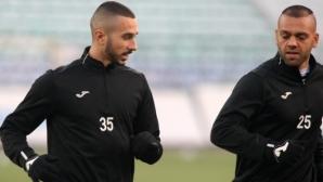 Александров: Този гол на Моци почти реши мача