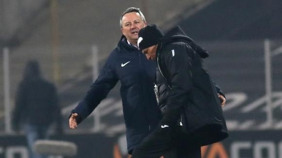Стоянович: Има много играчи, които искам от Първа лига