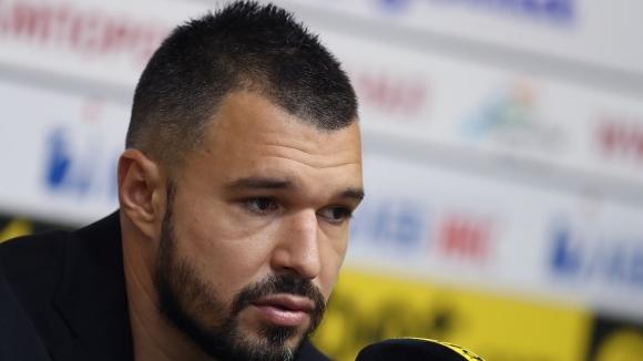 Божинов: Аз и г-н Домусчиев не създаваме проблемите на Левски и ЦСКА (видео)