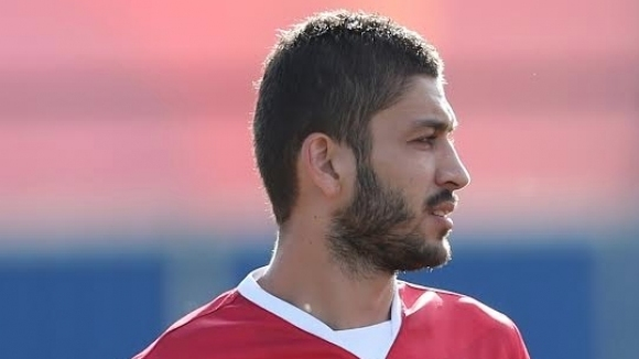 Арда се раздели с бивш играч на ЦСКА