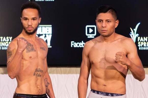 Транссексуален боксьор с първа победа на ринга