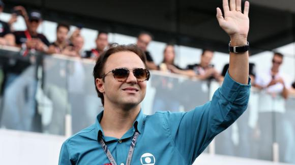 Фелипе Маса: Формула Е е много по-оспорвана от Ф1