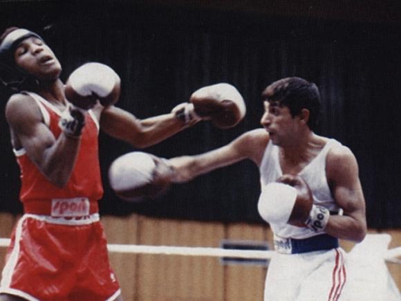 БНТ2 ще излъчи документален филм за боксовата легенда Ивайло Маринов