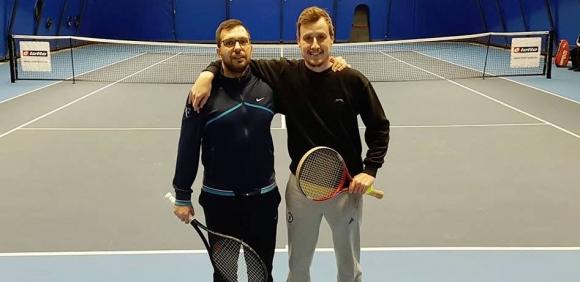 Ясни са първите двама полуфиналисти във Финалния Мастърс на ИТЛ