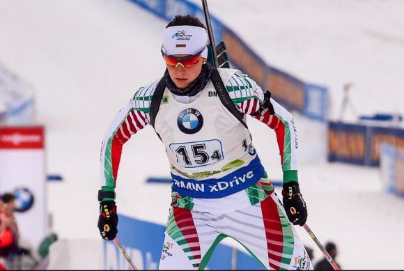 Единичната смесена щафета на България се класира на 9-о място в старт за Купата на IBU в Италия