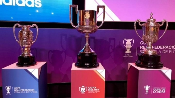 Лесни съперници за Реал и Барса на 1/8-финалите за Купата на Краля, вижте всички двойки