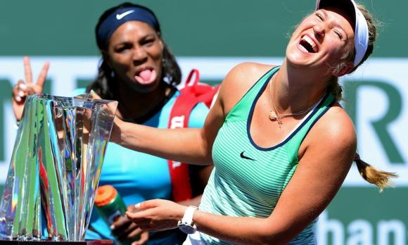WTA предприе мерки в защита на майките в тениса