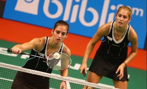 Стефани Стоева и Габриела Стоева отпаднаха след трета загуба на финалния...