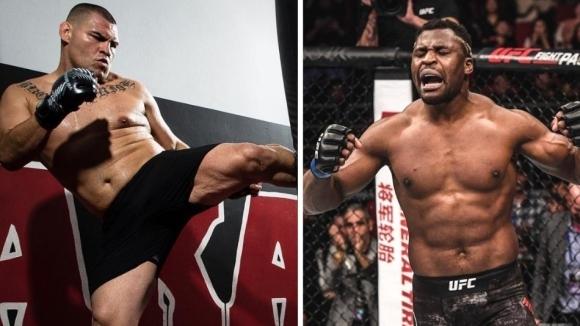 UFC подготвят завръщане на Веласкес срещу Нгану