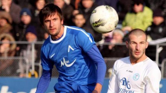 Тасевски: Бих искал да приключа кариерата си в България