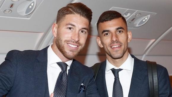 Реал Мадрид замина за Абу Даби