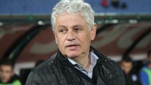 Стойчо Стоев: Сега сме по-спокойни
