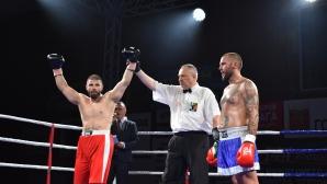 Борислав Иванов - Яйцето: Не ме е страх от Боби Бокса