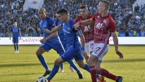 Стряскаща статистика за ЦСКА-София, Левски трябва да съжлява, че не е в люта битка с Лудогорец