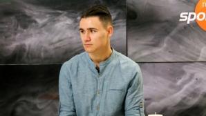 Карабельов за скандала Петков - Десподов: Чух как Гошо викаше, но не каза нищо за счупване на крак