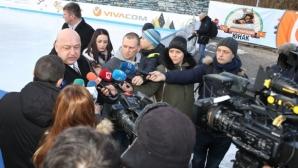 Кралев: Някои отбори са ощетени с между 5 и 10 точки, ВАР ще реши проблемите