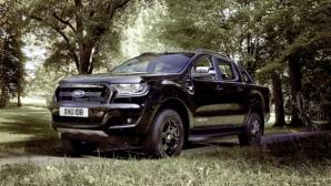 Ford Ranger – пикапите не са това, което бяха