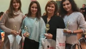"Лазаров и Глушкова са тенисист и тенисистка на годината на СК ""Дема"""