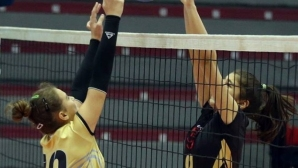 """""""Турнири на надеждите"""" - Скаут лига ще селектират млади таланти във волейбола"""