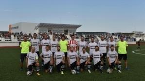 Мартин Христов пред Sportal.bg: Суворово върви във възходяща линия, но нямаме поставена цел Втора лига (видео)