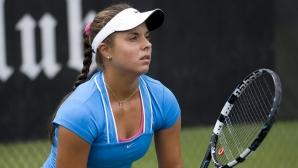 Рускиня изхвърли Томова от турнира в Дубай