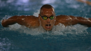 Нов рекорд на Антъни Иванов на Световното