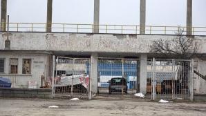 """""""Стадионите на България"""": Плевенските катакомби (видео+галерия)"""
