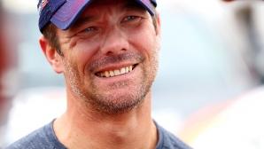 Официално: Льоб се присъедини към Hyundai във WRC
