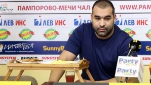 Нещо голямо предстои за Благой Иванов през март (видео)