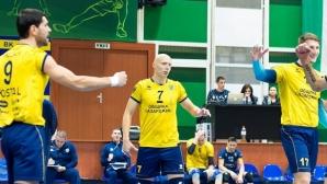 Иван Станев: Мечтая за шампионска титла с Хебър (видео)