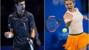 Джокович и Халеп спечелиха наградите на ITF