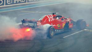 Ферари насрочиха дата за представянето на новия болид