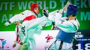 """Далаклиев загуби на четвъртфиналите на """"THE BEST OF THE BEST"""""""
